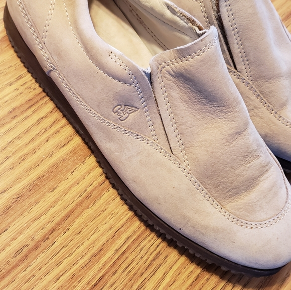 Hogan slip on shoes size 39.5